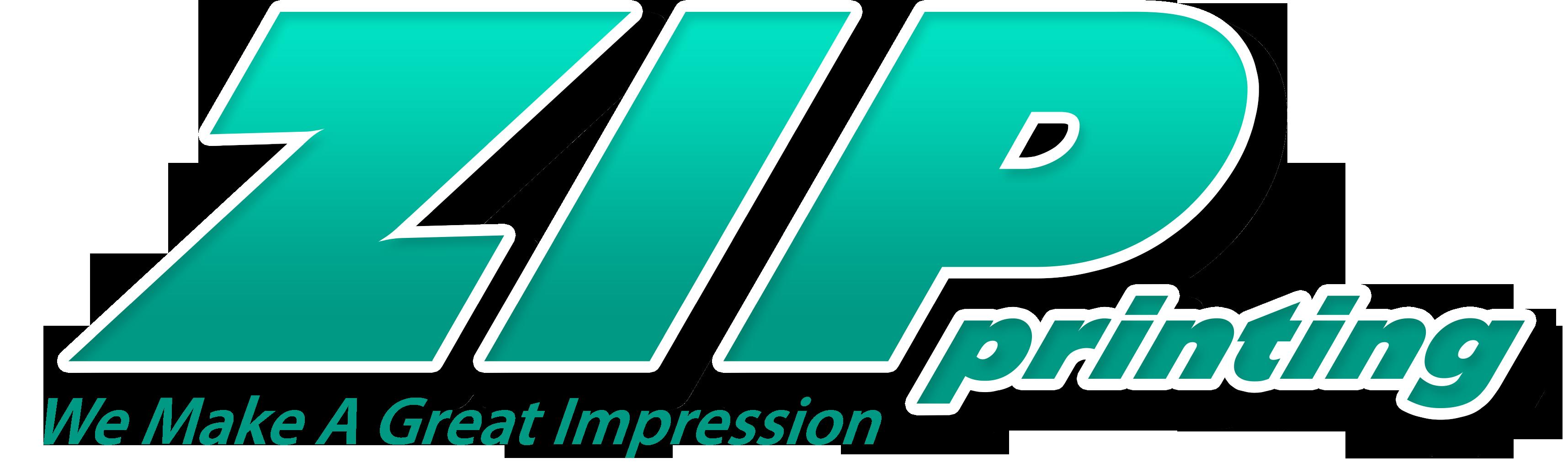 Zip Printing